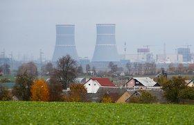 Lietuvos energetika 2021-aisiais: elektros rinkos pokyčiai, dujotiekis, Astravo AE