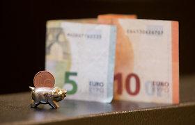 COVID-19 pamokos: taupė ir taupys tie, kurie ir taip taupė