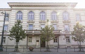 LMTA: Klaipėdos fakulteto laikinoji dekanė į pareigas paskirta pagal įstatymą