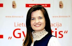Seimas paskyrė Irmą Juodienę Nacionalinės sveikatos tarybos nare