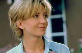 """Britų aktorė, filmo """"Spąstai tėvams"""" žvaigždė Natasha Richardson"""