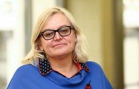 VTEK nusprendė tirti Lietuvių kalbos instituto direktorės J.Zabarskaitės elgesį