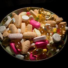 Vitaminas B