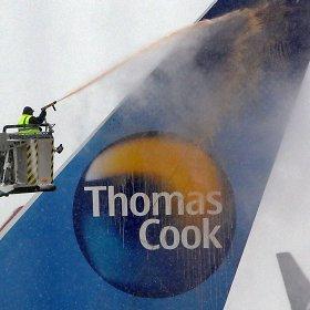 """""""Thomas Cook"""""""