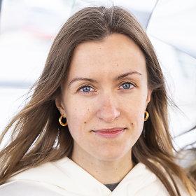 Ieva Toleikytė