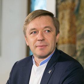 Lietuvos valstiečių ir žaliųjų sąjunga (LVŽS)