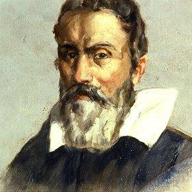 Galilėjas Galilėjus