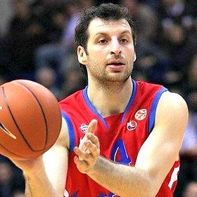 Theodoras Papaloukas