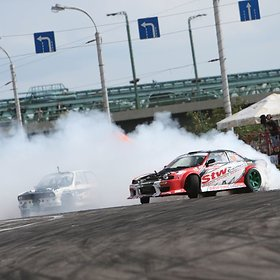 """Drift Allstars"""