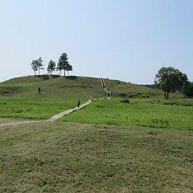Jakaviškių piliakalnis