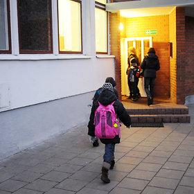 Baibių pagrindinė mokykla