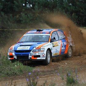 """""""Kuusamet Rally Elektrėnai"""""""