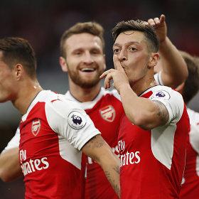 Londono Arsenal
