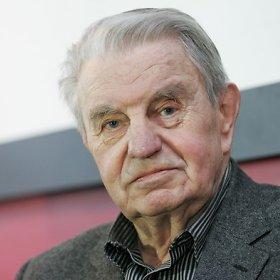 Mirė Justinas Marcinkevičius