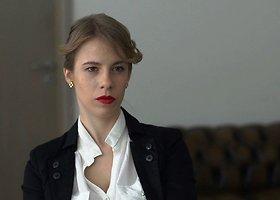 Emilija Latėnaitė – Samanta