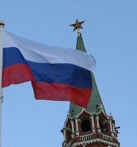 Vyriausybė pati rengs įstatymą dėl Rusijos oligarchų turto įšaldymo