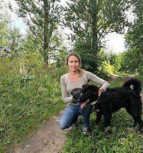 Šeima iš Minsko Lietuvoje nutarė užsiimti nauja veikla – atrado savanorystę