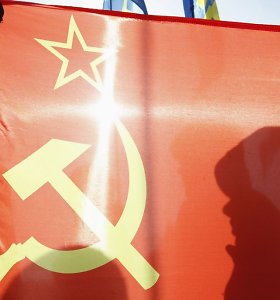 Lithuania invited to support Washington Museum of Communism Crimes