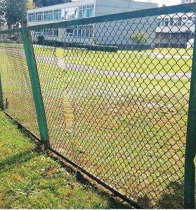 Triukšmas dėl lopšelio-darželio tvoros: kodėl nesiruošiama šios problemos spręsti?
