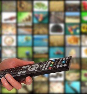 """Radijo ir televizijos komisija siūlo pusmečiui stabdyti """"TVCI"""" retransliacijas"""