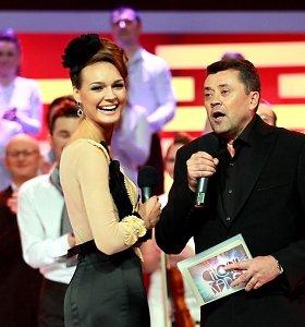 """Jurgita Jurkutė: """"Ko gero, esu paskutinė Vytauto Šapranausko mokinė"""""""