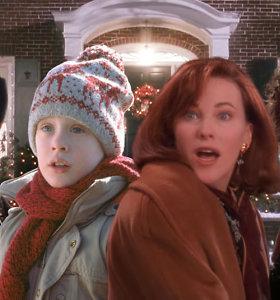 """Mylimiausias kalėdinis filmas: 15 faktų apie """"Vienas namuose"""", kurių galbūt nežinote"""