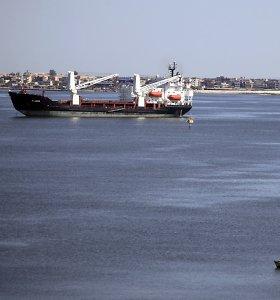 """""""Allianz"""" įspėja apie išlaidas, susijusias su naujais emisijų iš laivų apribojimais"""