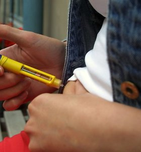 Stulbinantis mokslininkų atradimas: rotavirusas galimai sukelia pirmo tipo diabetą