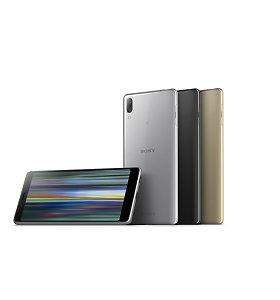 """""""Sony"""" Lietuvoje pristatė naują """"Xperia"""" telefonų seriją: sėkmės kodas – 21:9"""