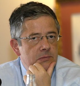 Paryžius: Iranas paleido kalintą prancūzą mokslininką R.Marchalį