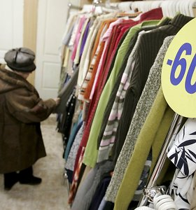 Teismas sugriežtino bausmę vogtų drabužių prekeiviams – skyrė dvejus metus be laisvės ir tūkstantinę baudą