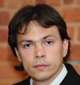 Dalius Matvejevas: Sporto banko kriterijai – lyg apsvaigęs Tadas Blinda, apiplėšė geriausius