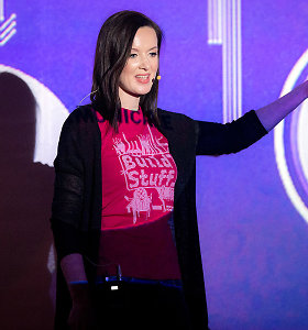 Vyksiančioje programuotojų konferencijoje – ypatingas dėmesys moterims technologijose