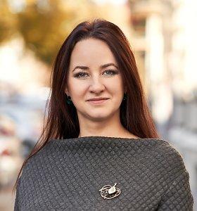 Inga Ruginienė: Kodėl el. platformos tebėra šventa karvė?