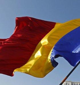 Rumunija švenčia nepriklausomybės šimtmetį, Vakarams nerimaujant dėl jos demokratijos