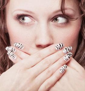 14 blogo burnos kvapo priežasčių: nuo įprastų iki netikėtų