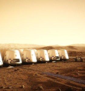 """NASA iki 2019-ųjų atidėjo tolimų kosminių kelionių kapsulės """"Orion"""" bandomąjį skrydį"""