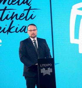 M.Kvietkauskas: lietuvių ir rusų kultūras jungiantis tiltas yra tvirtas