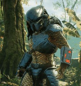 """Žaidimas, sukurtas pagal 1987 metų filmą, arba """"Predator: Hunting Grounds"""" apžvalga"""
