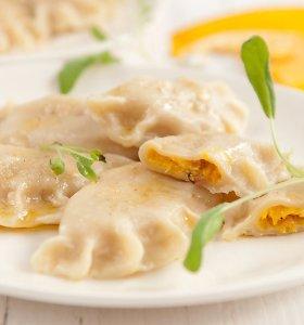 10 virtinukų receptų: įdarui – nuo bulvių iki cukinijų ar moliūgų