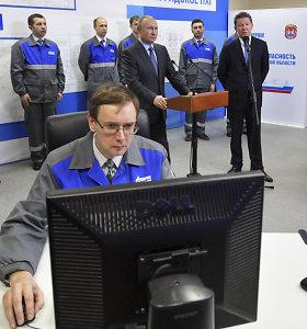 Autonomiška Kaliningrado energetika – Rusijos koziris prieš Baltijos šalis