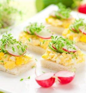 Daigintos sėklos – sveikatos šaltinis: kuo naudingos ir su kuo valgyti?