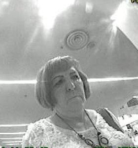 """Kauno policija ieško šios moters: kažkas """"Akropolyje"""" pasisavino pamestą piniginę"""