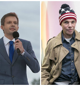 """A.Tapinas: """"J.Statkevičius ir jo advokatas yra paprasti melagiai ir šmeižikai. Be kabučių"""""""