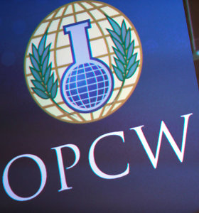 Briuselis ragina ES imtis priemonių dėl cheminių ir kibernetinių atakų grėsmės