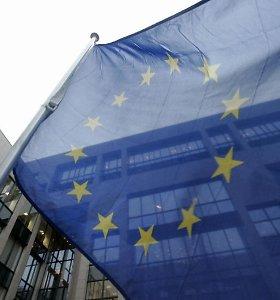 Beninas išsiunčia ES ambasadorių