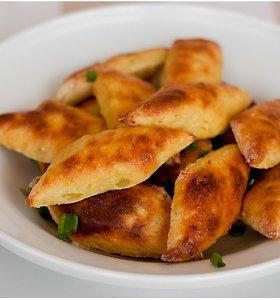 Savaitgalio pietums – lietuviškas patiekalas: nuo virtinukų iki kugelio