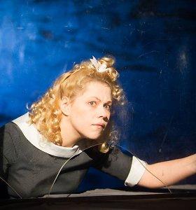 """Teatrologė Audronė Girdzijauskaitė apie Agnę Šataitę: """"Jos Severija yra gyvas kūnas ir kraujas"""""""