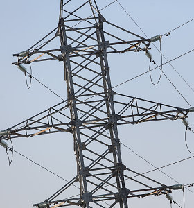 Elektros tiekimo kainos riba auga beveik trečdaliu