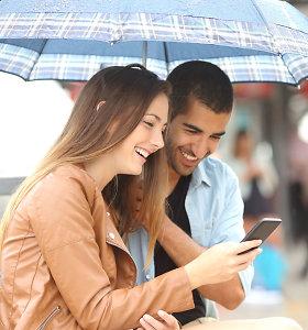 Mokslininkė apie išmaniųjų telefonų poveikį sveikatai: mūsų smegenys gyvena nuolatinėje įtampoje